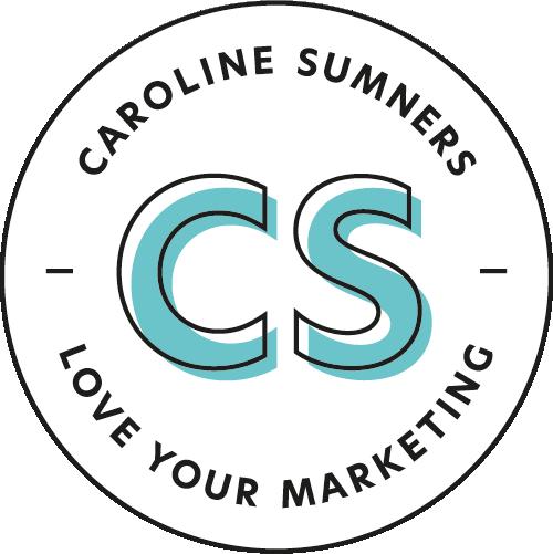 Caroline Sumners