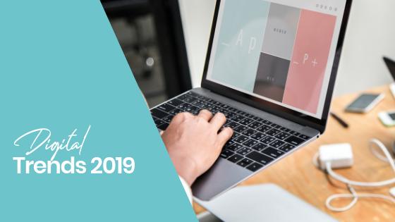 2019 digital trends