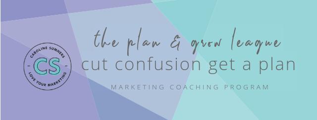 The League Marketing Coaching
