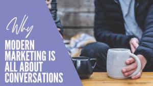 conversational marketing