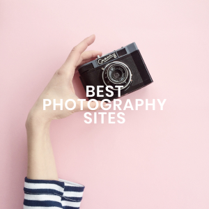 Best stock Photography sites